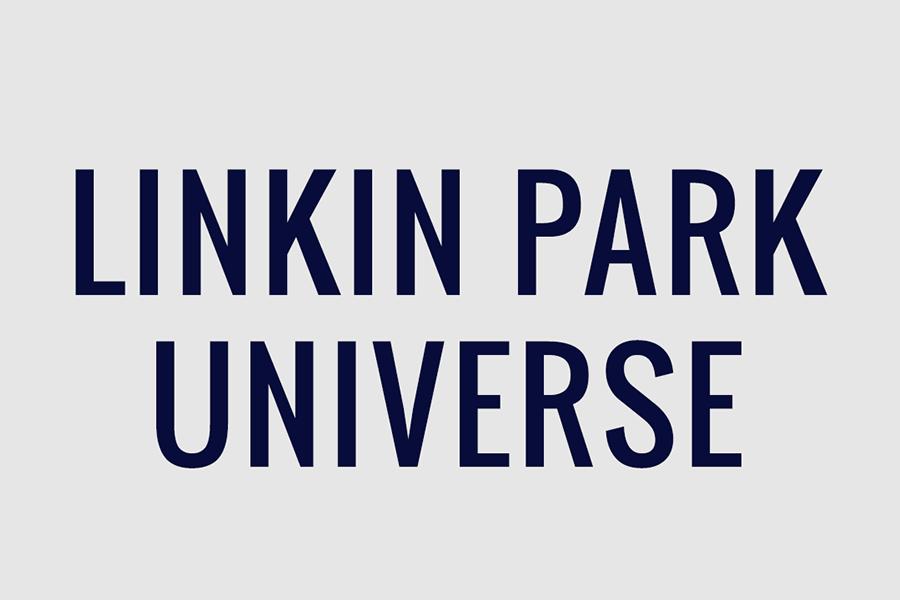 <span>Linkin Park Universe</span><i>→</i>