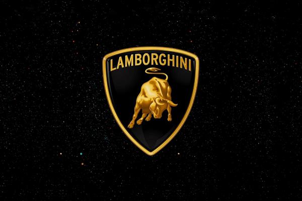 <span>Lamborghini</span><i>→</i>